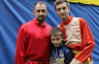 Алексей Гречаник, Черняховск, id163237232