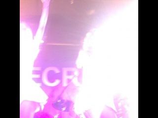 ВИА Гра-Good morning, папа- Night mix-club SECRET-31.05.2014