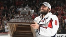 Alex Ovechkin's road to the Conn Smythe Trophy