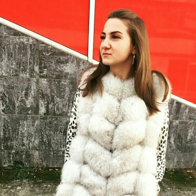 Настя Косова