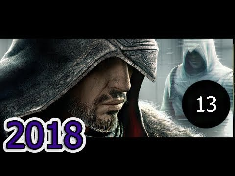 Assassin's Creed - (2018) - ► Robin Hustin x - Light It Up - ► [Cinematic MV] -