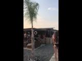Sandy Rivera Long Beach Ulcinj Summer 2017