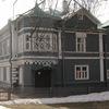 музей-заповедник П. И. Чайковского
