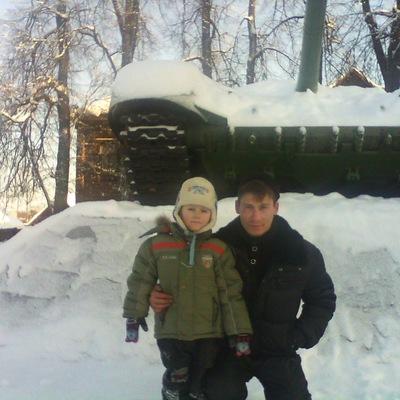 Эдуард Хомин, 2 ноября , Коростышев, id199292472