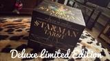 Starman Tarot Deluxe Limited Edition. Обзор Лимитированного Набора Таро Стармэн