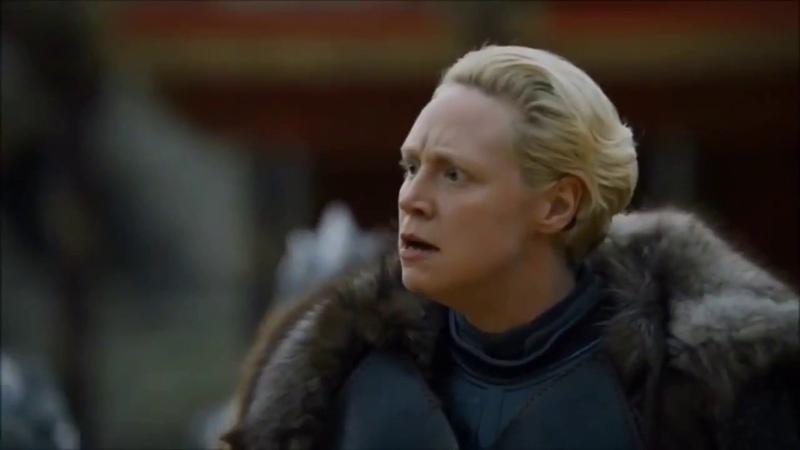 Jaime Brienne - God is a Woman