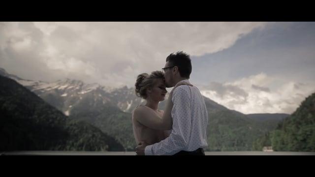Benjamin Sofia | Wedding story | Дмитрий Станчин | Abkhazia
