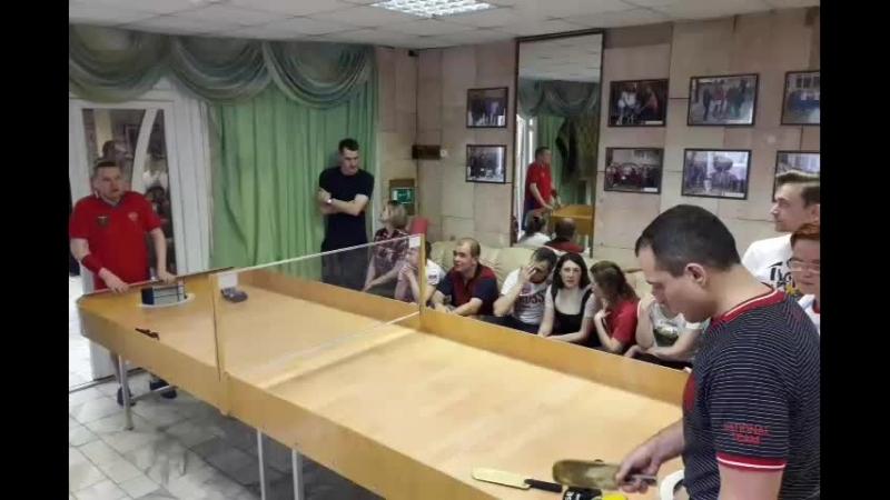 Лапченко Сметанин