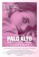 Palo Alto  (2013) - Subtitulada