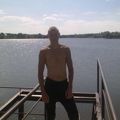 Ванёк Гайдаш, 12 ноября 1995, Ворсма, id160237218