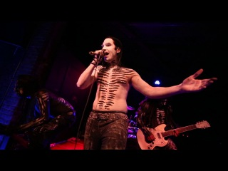 Motograter - Get Back (Live @ The Voltage Lounge, Philadelphia, USA, 30.05.2017)