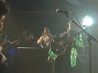 Gary Moore BB King - The Thrill is Gone (Live in London 1992)