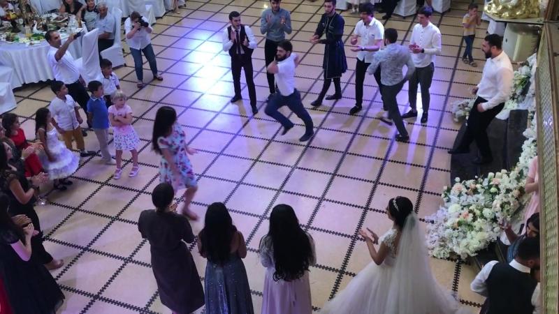 Свадьба Давида и Аксаны 18.08.18