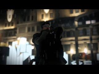 Новое геймплейное видео Watch Dogs – Взлом