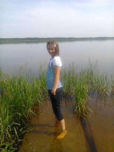 Олена Склянчук, 17 января , Киев, id169898229