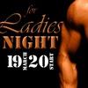 For Ladies Vintage Night 19/03