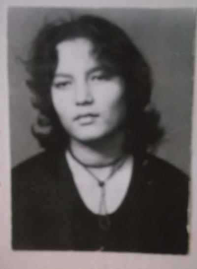 Людмила Глинная, 4 мая 1967, Таганрог, id195161231
