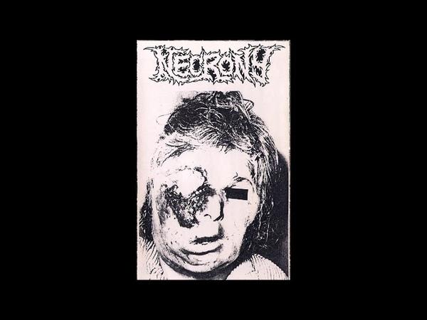 NECRONY - Severe Malignant Pustule (FULL DEMO 1991)