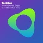 Tenishia альбом Where Do We Begin (Sunset & Saad Ayub Remix)
