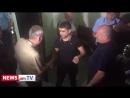 «Սասնա ծռերի» անդամ Արթուր Սողոմոնյանը նիստերի դահլիճից ազատ արձակվեց