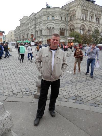 Владимир Морозов, 31 декабря 1975, Елец, id194392570