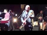 Alain Johannes (Alain &amp Friends) - Crash today (Anfiteatro Bellas artes, Chile 2013)