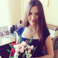 Виктория Гладышева