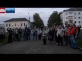 Подсмотрено NEWS/ Митинг против пенсионной реформы в Великом Устюге/ Краткий обзор.