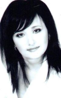 Анжелика Фёдорова, 5 ноября 1977, Полтава, id176328875