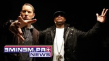 Royce 5'9 made a possible Bad Meets Evil 2 promotion! He asked everyone to start the #BadMeetsEvil2