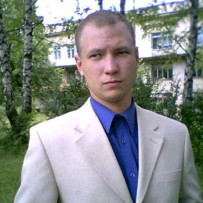 Roman Malikov, 2 декабря 1979, Щекино, id191559529
