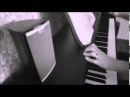 Dexter Blood Theme pianostrings
