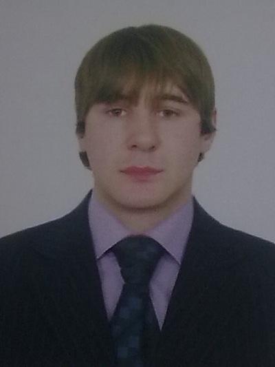 Миша Шашкин, 27 июня 1989, Красноярск, id225695126
