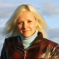 Natalija Vorobjova, 17 марта 1985, Нижний Новгород, id228176230