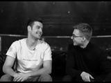 (Дэрри) Terry & DanyMuse | Падаем вниз | Олег Терновой & Даниил Бурцев