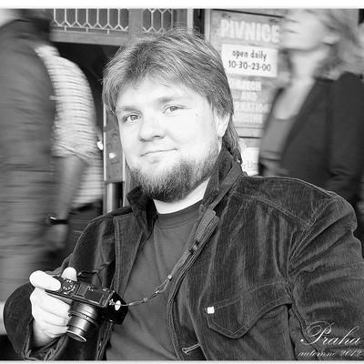 Алексей Орлов, 10 января , Москва, id41146173