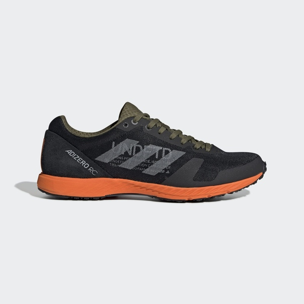 Кроссовки для бега adidas x UNDEFEATED Adizero