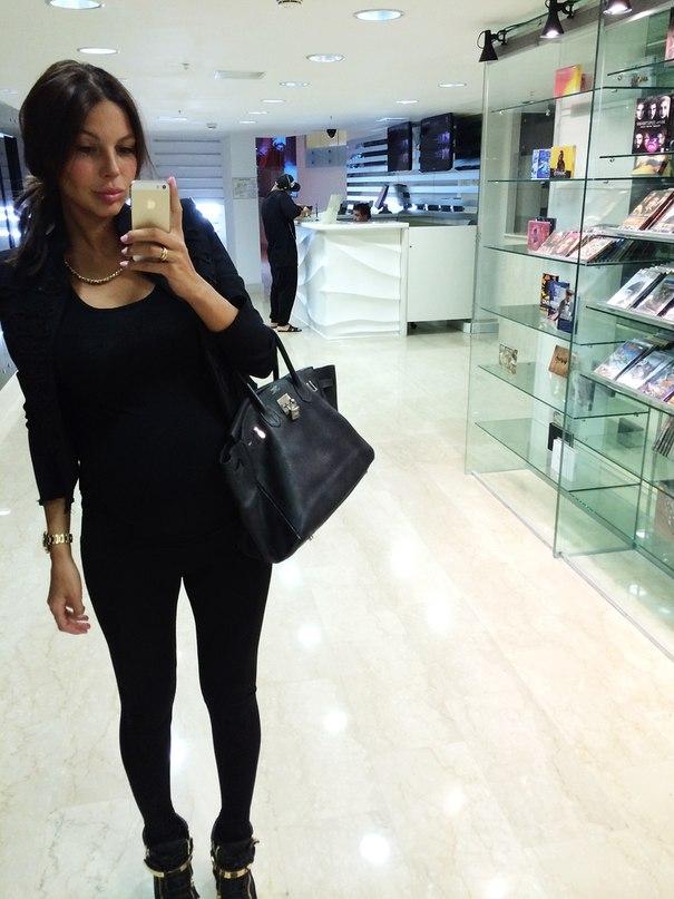 Оксана Самойлова   Москва
