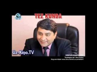 Soddagina Qiz (Filmiga Treyler 2013)