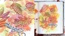 Art Journaling with Shari Carroll: Distress Oxide Inks