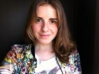Жаннета Гайлиш, 28 марта , Екатеринбург, id15977028