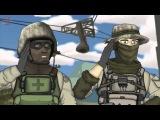 Друзья по Battlefield — Самоходная зенитка (4 сезон, 8 серия)
