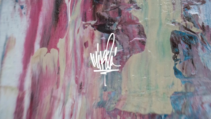 Mike Shinoda - Lift Off [feat. Chino Moreno and Machine Gun Kelly] (Official Audio)