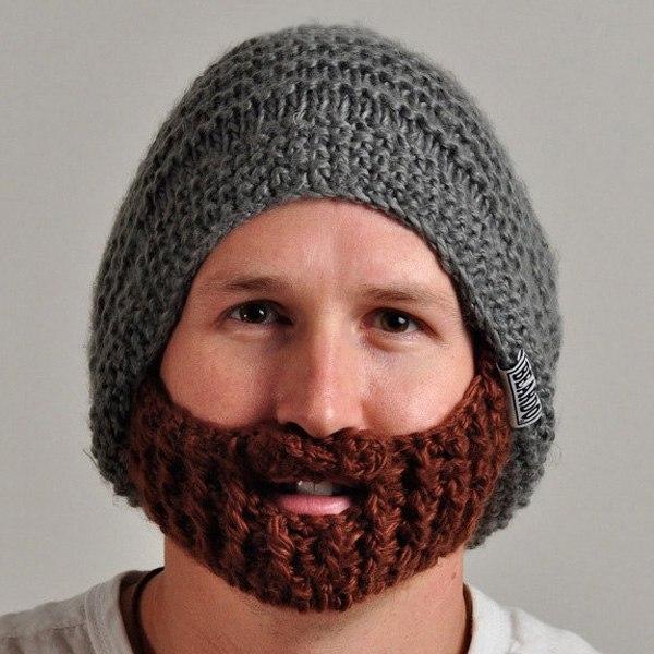 шапки с бородой Beardo купить вконтакте