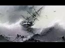 Тонущий корабль Айвазовский обзоры картин