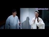 Фрагмент китайской оперы... Это отнюдь не