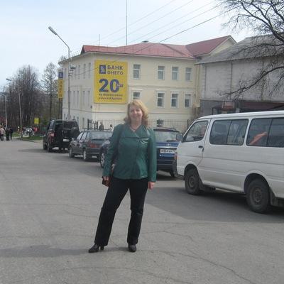 Ольга Богданова, 21 апреля , Петрозаводск, id51269450