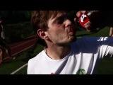 ЗАДАЙ ВОПРОС ИГРОКАМ СБОРНОЙ РОССИИ! -- «Картавый футбол» + Coca-Cola