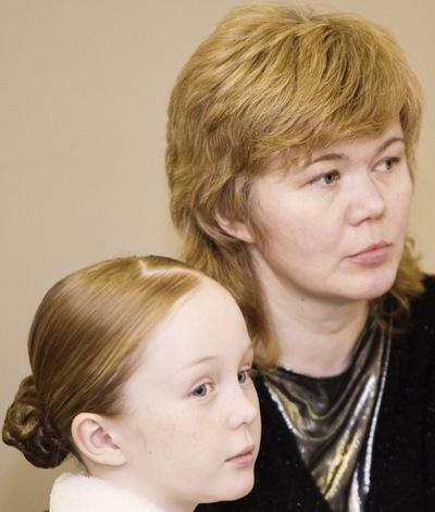 Юлия-Анатольевна Николаева, Санкт-Петербург, id205287021