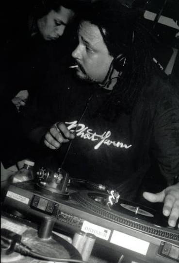 dBridge – The Gemini Principle (2008) / drum'n'bass, exit records